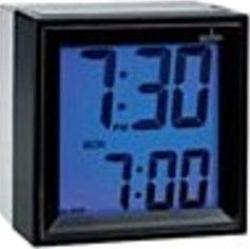 Acctim Solar Powered Alarm Clock