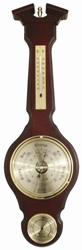 Banjo Barometer (3183BTH)