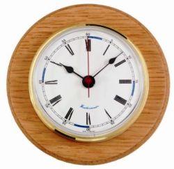 770C 72mm Mounted Clock