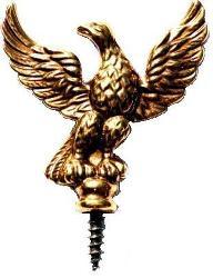 Eagle Finial (FINE)