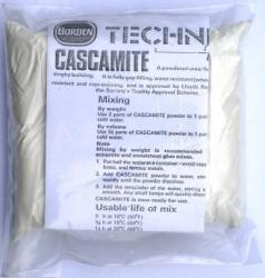 Cascamite also known as Extramite and Polymite.
