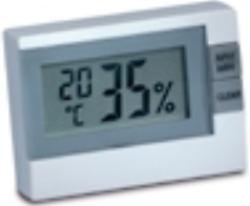Maximum Minimum Thermometer and Hygrometer (TFA30010277)