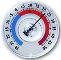 """Twatcher"" Window Thermometer (TFA14600930)"