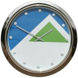 Metamec Wall Clock with Afton Dial