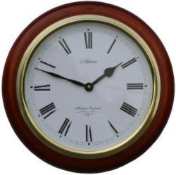 Metamec Antique Pine Wall Clock
