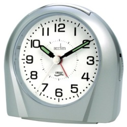 Acctim Alarm Clock Europa