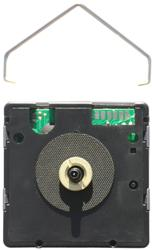 UTS High Torque Radio Controlled Clock Movement Round Hand Shaft