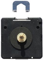 High Torque UTS Quartz Clock Movement with Euro Eye Shaft.