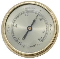 Hygrometer insert movement 85mm diameter