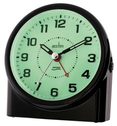 Acctim Alarm Clock Central Series