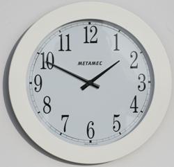 Large Wall Clock Metamec