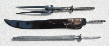 Cutlery Blades